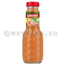 Granini the pink grapefruit 24x20cl container