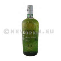 Port wine Kopke Fine White 75cl 20%
