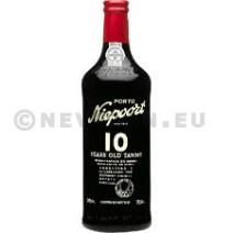 Port wine Niepoort 10 Years Old Tawny 75cl 20%