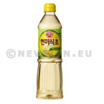 Rice vinegar 50cl Ottogi