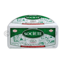 Cheese Roquefort 1.4kg Societe