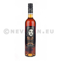 Rum Ron de Jeremy Spiced 70cl 47% Hardcore Edition
