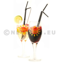 Glass for Sangria Quint 33cl 6 pieces