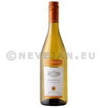 Santa Ema chardonnay 75cl 2016 Maipo Valley - Chilean wine