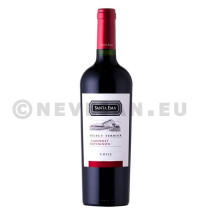 Santa Ema Cabernet Sauvignon Reserva 75cl Select Terroir Maipo Valley - Chili