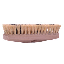 Floor scrubbing brush anchor plain wood 23cm 1pc Tampico