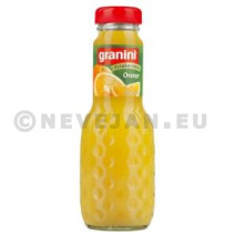 Granini orange juice 20cl