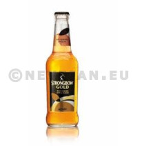 Strongbow Cider 275ml One Way Bottle