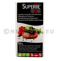 Superbe Frilette Liquid Clarified Butter 10L