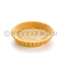 Pidy Short Dough Tartlet 8,5cm sweet 135pcs