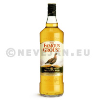The Famous Grouse 1L 40% Blended Scotch Whisky