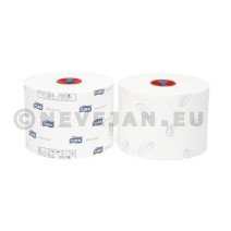 TORK  Advanced Toilet Paper Compact 27 rolls 100m 127530