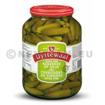 Small Dill Pickles 2.65L Uyttewaal