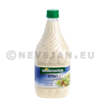 Vinaigrette with Chives 2L Risso Vandemoortele