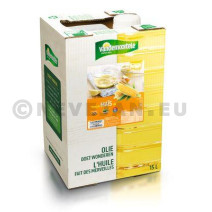 Vandemoortele Corn Oil 15L can in box