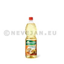 Groundnut oil 1L Goutte d'Or Vandemoortele