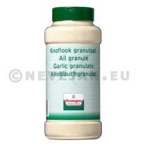 Verstegen Spices garlic granulate 675gr 1LP