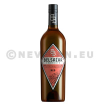 Vermouth Belsazar Red 75cl 18%