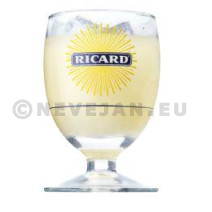 Glass for Ricard