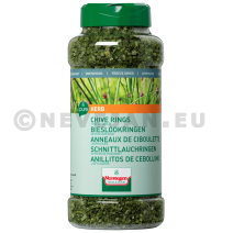 Verstegen Chives rings cut freeze-dried 35gr 1LP