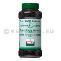 Verstegen Black Pepper Lampong Whole 580gr 1LP