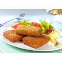 Viking Vissteaks of Fishsticks 25x100gr Diepvries