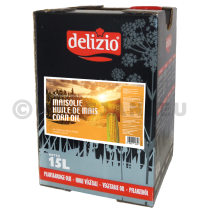 Corn Oil 15L Delizio