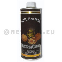 Walnut oil 50cl Maistre & Camous