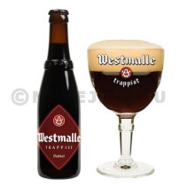 Trappist Westmalle Dubbel 7% 33cl
