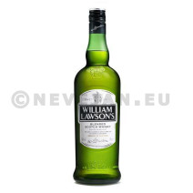 William Lawson 1L 40% Blended Scotch Whisky