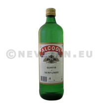 Pure Alcohol 94% 1L