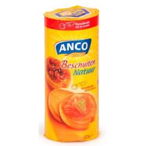 Anco Dutch rusks 2 rolls