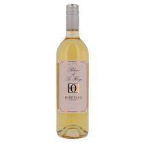 Blanc de La Haye 75cl 2017 Bordeaux (Wijnen)