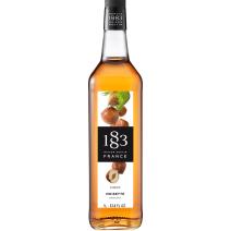 Routin 1883 Hazelnut Syrup 1L 0%