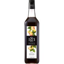 Routin 1883 Iced Tea Peach Syrup 1L 0%