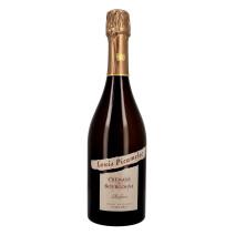 Louis Picamelot Les Reipes Blanc de Blancs Extra Brut 75cl Cremant de Bourgogne Sparkling Wine