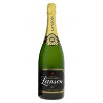 Champagne Lanson Black Label 75cl Brut (Champagne)