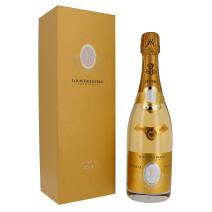 Champagne Cristal Roederer Millesime 2013 75cl Brut (Champagne)