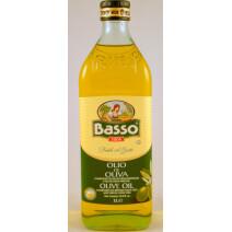 Basso zuivere olijfolie 1L