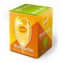 Sangria Quint white 15L 15% Bag in Box (Sangria)