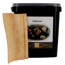 Flatbread Toast 800gr DV Foods