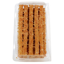Cheese Straws with Emmental 6x180gr DV Foods (Default)