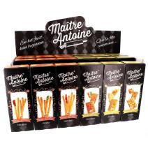 Maitre Antoine Assortiment Toast Croccante / Grissini 24x1st (Default)