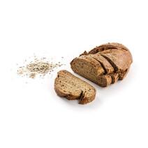 Panesco Miller Loaf Bread 600gr 5000688