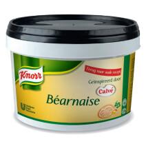 Knorr Bearnaise sauce 2.7kg Calvé (Sauzen)