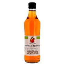 Apple Cider Vinegar from Normandy 50cl Beaufor (Default)