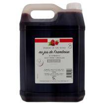 Beaufor Vinegar Raspberry 5L 7° (Default)