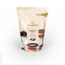Callebaut Crispearls cereals coated with dark chocolate 1.76lbs 800gr