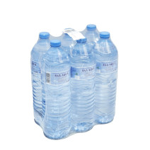 Water Ana Aqua 6x1.5L PET