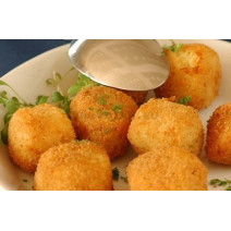 Mestdagh artisan Potato croquettes with butter 2kg